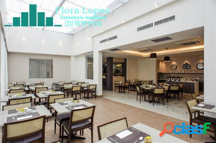 Oportunidade no link office mall e stay