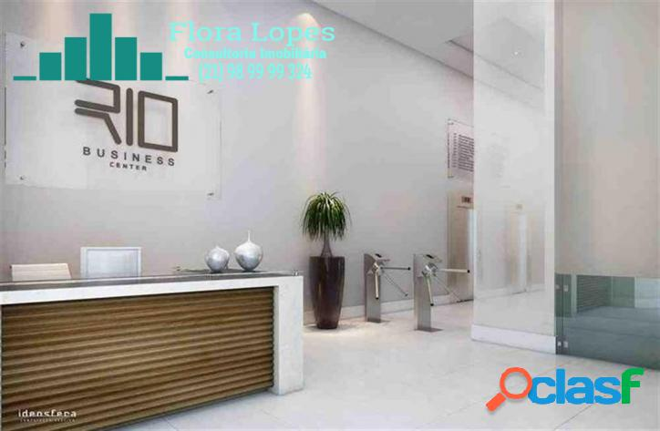 Rio business center