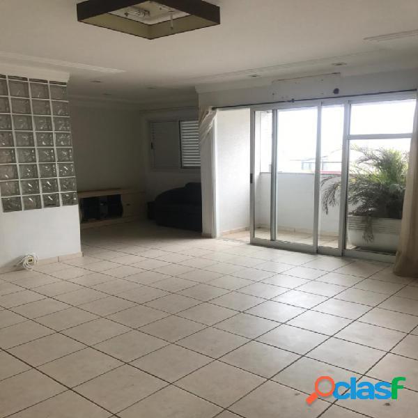 Apartamento 4 Dormitórios- 2 Suites- 2 Vagas- Boqueirão