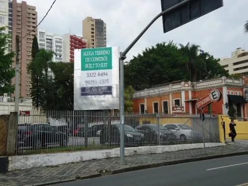 Av avenida do batel 1713, batel, curitiba