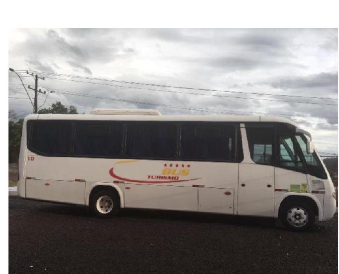 Micro onibus sênior m.benz lo-915 cód.5922 ano 2010