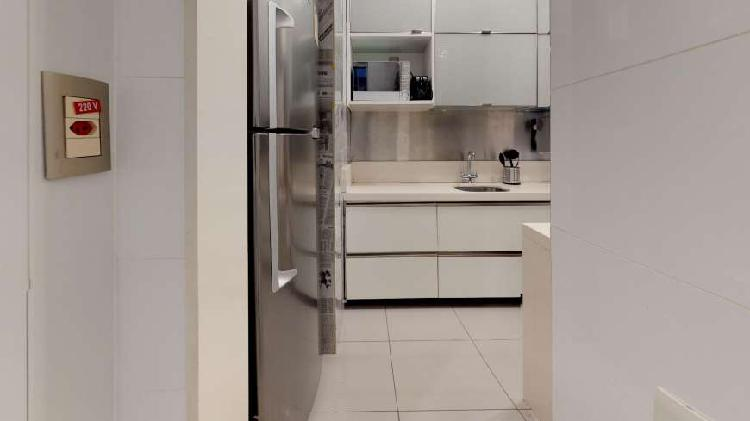 Apartamento com 2 quartos à venda, 70 m² por r$ 1.580.000