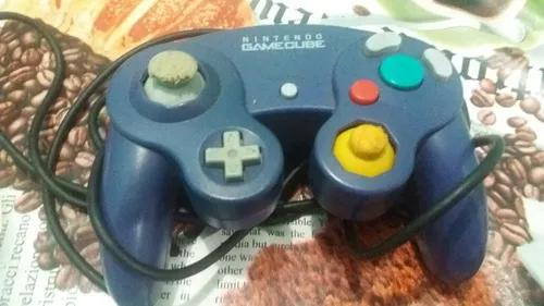 Controle. game cube
