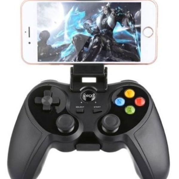 Controle joystick wireless bluetooth ipega 9078 android