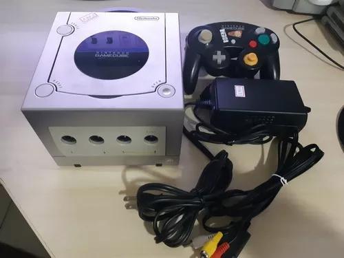 Gamecube original japones completo
