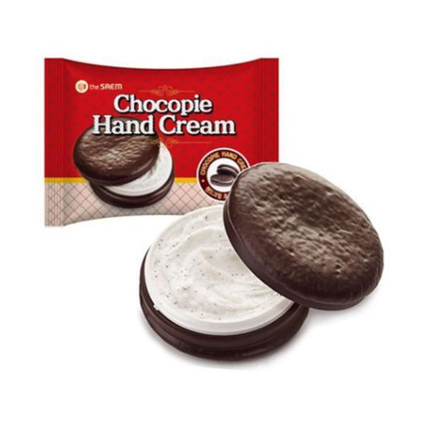 Hidratante para mãos - chocopie - cookies