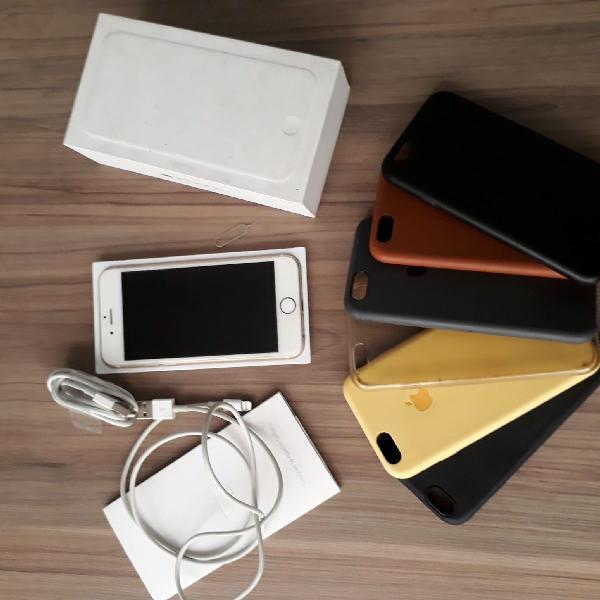 Iphone 6, não liga