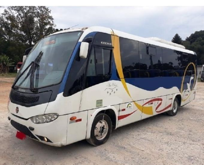 Micro onibus sênior vw.9150 executivo cód.5928 ano 2012