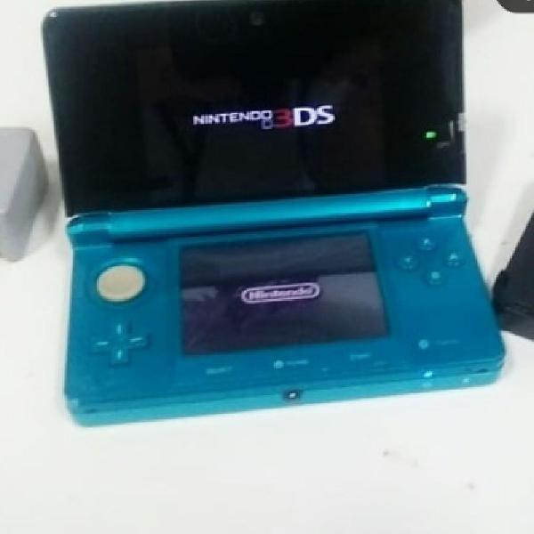 Nintendo 3ds + super mario bros 2