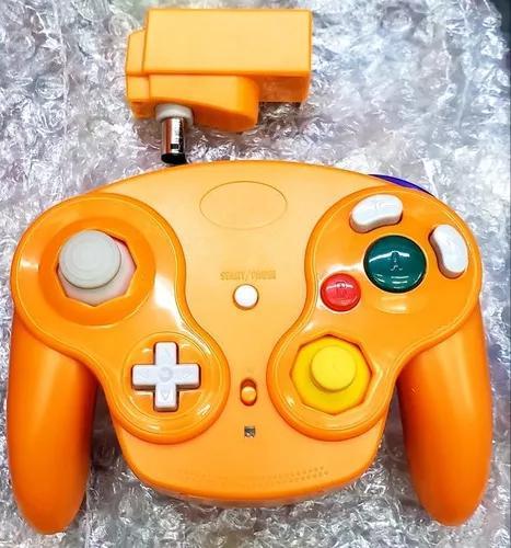 Nintendo cube e wii controle s
