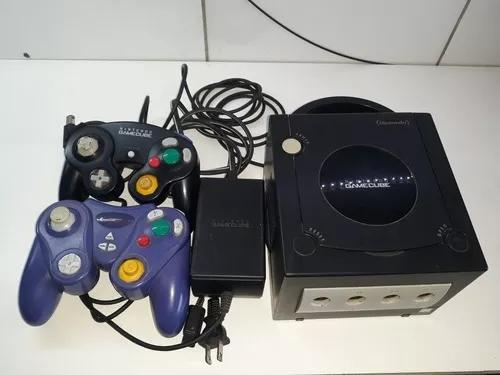 Nintendo Game Cube Completo