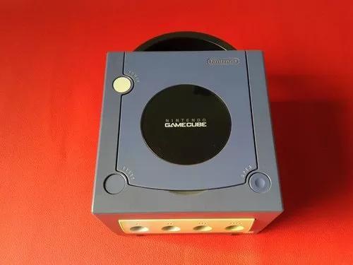 Nintendo game cube (debloqueado xeno (só console...