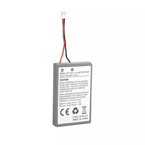 Para Sony Playstation Ps4 Dual Shock 4 Bateria Substituiçã