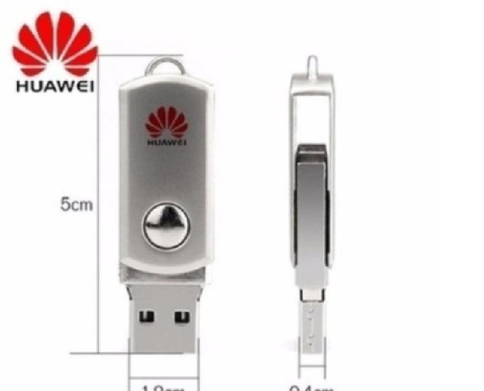 Pen drive 128GB Huawei original novo 2.0