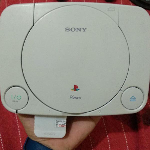Playstation 1 slim #psone