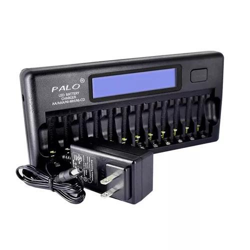 Polegadas bateria inteligente universal palo pl nc30 de 4car