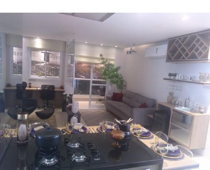 Riviera residences apartamentos com estilo e conforto
