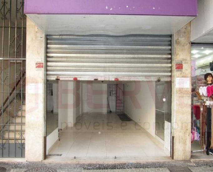 Rua Santo Afonso, 274 loja G