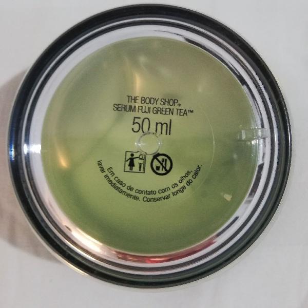 Serum green tea - the body shop