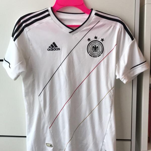 camisa alemanha oficial