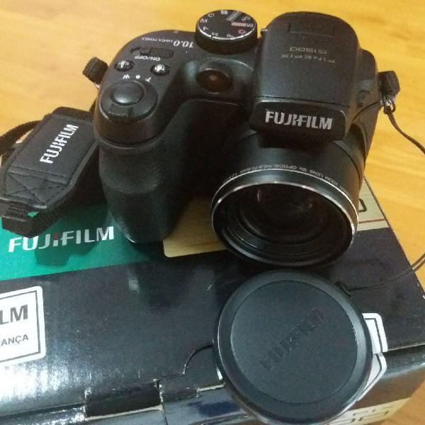 Câmera digital fujifilm único dono