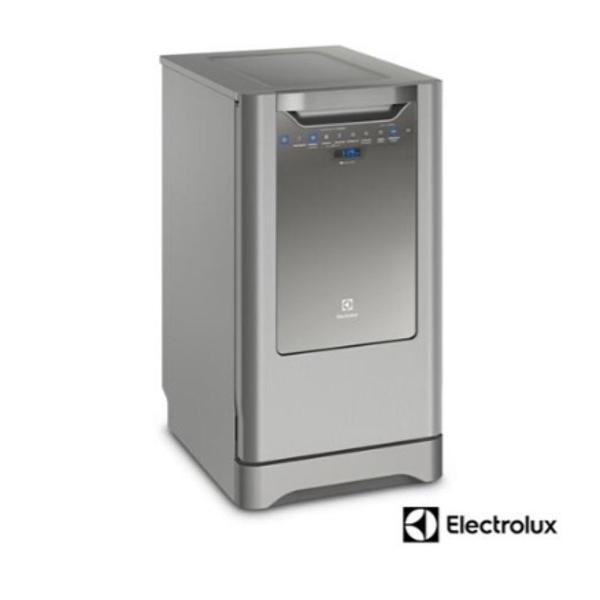 Lava louça electrolux inox - 7 meses de uso