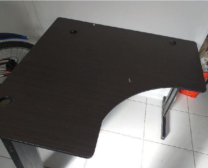 Mesa escritorio mogno