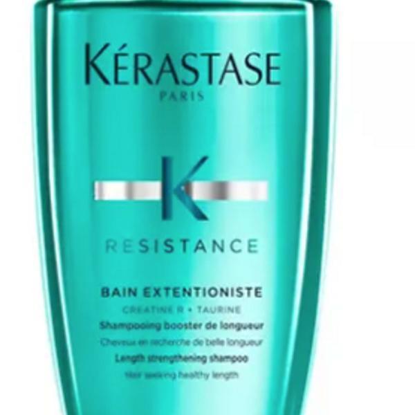 Shampoo kerastase