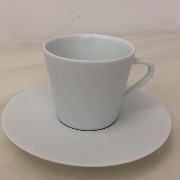 Xícara de chá, nespresso