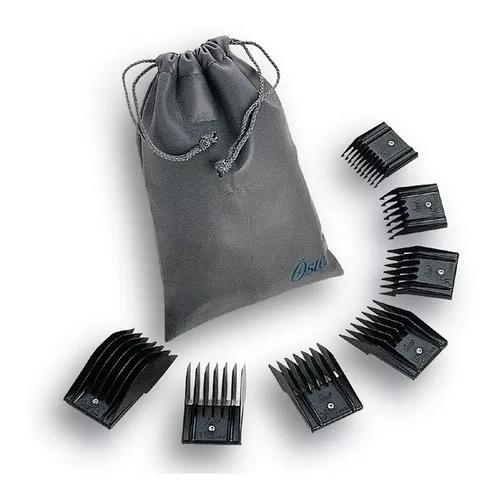 Kit de pentes adaptadores (snap) 7 peças oster