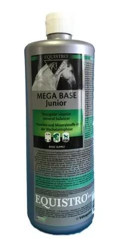 Mega base junior equistro 1 lt - crescimento de potros