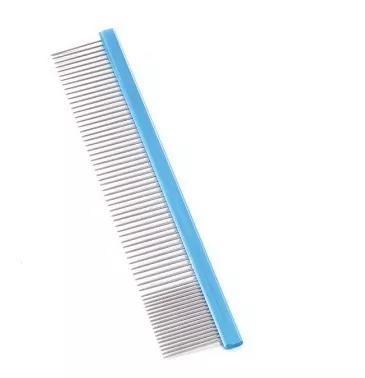 Pente duplo azul 25cm - propetz