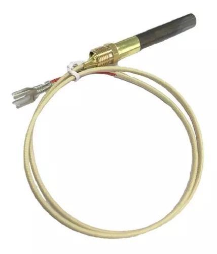 Termopilha p/ válvulas gás fritadeira / aquecedor água.