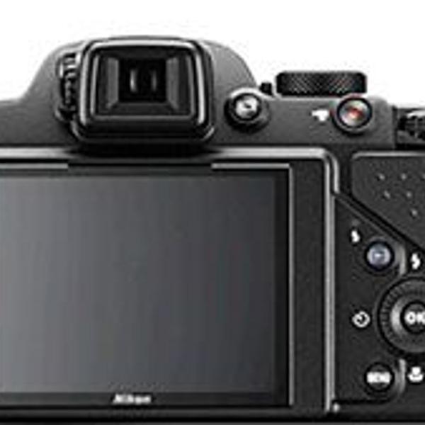 Camera nikon p530
