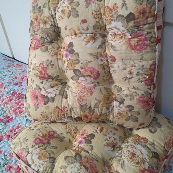 Kit dois futons