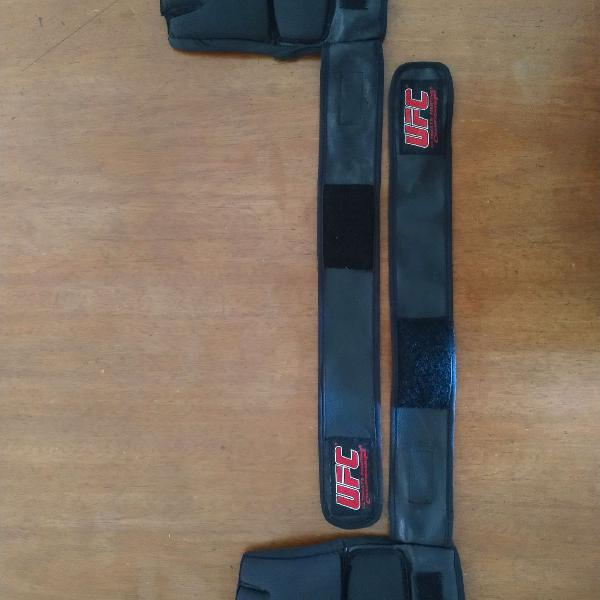 Luva mma para treinar grappling (luta agarrada)