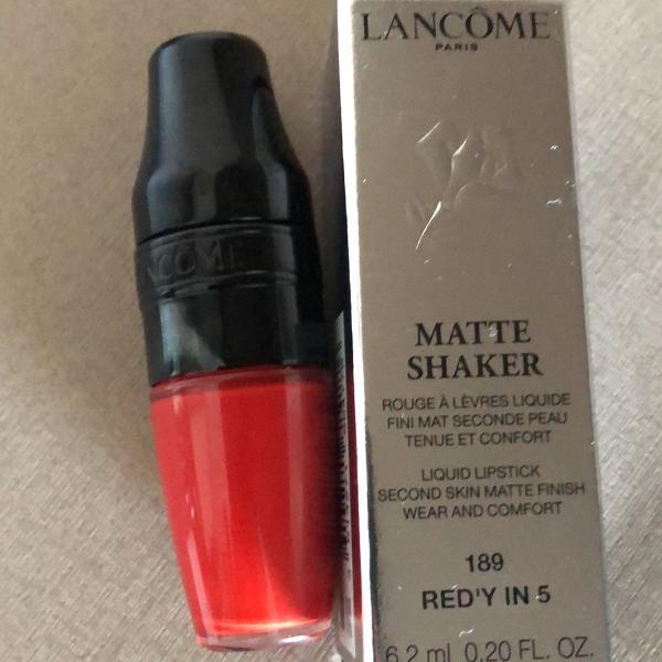 Matte shaker 189 redy in 5 lancôme