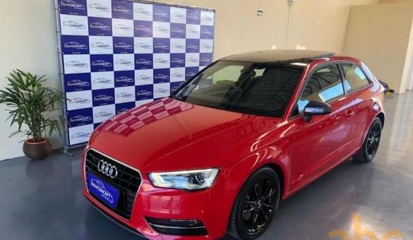 Audi - a3 sport