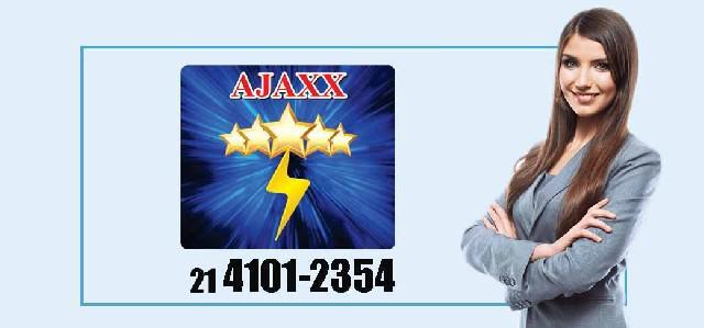 Ajaxx com impermeabilização de caixas de água