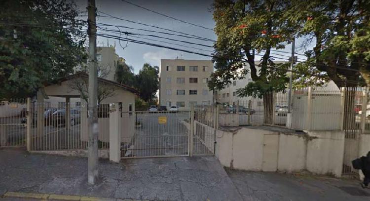 Apartamento com 1 quarto à venda, 40 m² por r$ 190.000