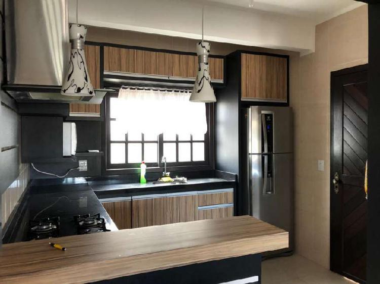 Apartamento com 2 quartos à venda, 100 m² por r$ 275.000