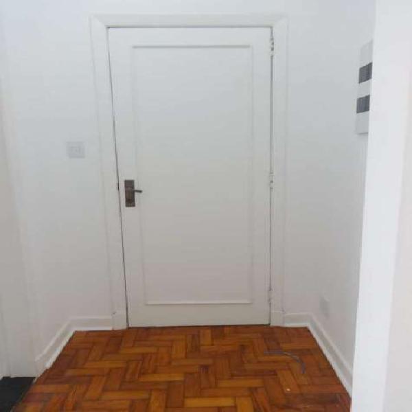Apartamento com 2 quartos para alugar, 103 m² por r$