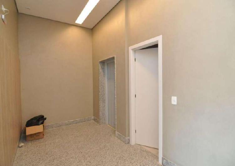 Apartamento com 2 quartos para alugar, 46 m² por r$