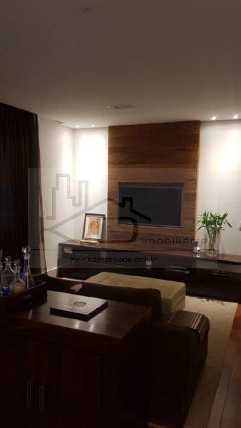 Apartamento com 3 quartos para alugar, 142 m² por r$