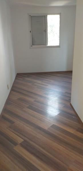 Apartamento com 3 quartos para alugar, 56 m² por r$