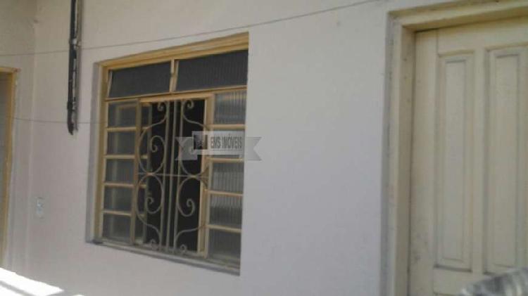 Casa com 1 quarto para alugar, 50 m² por r$ 680/mês cod.