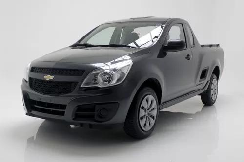 Chevrolet montana 1.4 mpfi ls cs 8v flex 2p manual