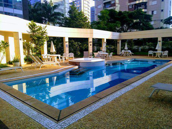 Flat com 1 quarto à venda, 34 m² por r$ 320.000 cod.