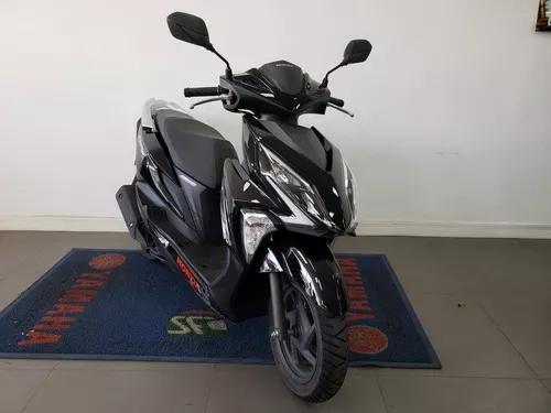 Honda elite 125 s