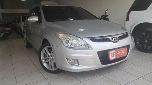 Hyundai i30 2.0 mpfi gls 16v gasolina 4p autom